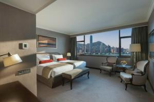 Winter Special: Deluxe Harbour View Room