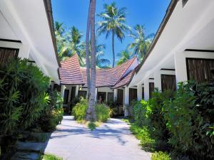 Bandos Maldives, Resort  Città di Malé - big - 6