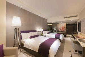 Gateway Hotel, Marco Polo, Hotely  Hongkong - big - 3