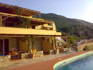 RTA Residenza Capo Sant'Andrea - AbcAlberghi.com