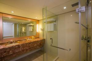 Prince Hotel, Marco Polo, Hotels  Hong Kong - big - 7