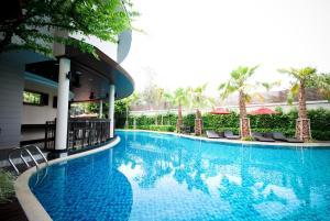 Tara Mantra Cha-Am Resort