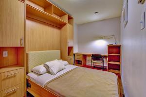 Pokój dwuosobowy typu Superior z 2 podwójnymi łóżkami