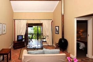 Two-Bedroom Chalet (Zulu Tigger)