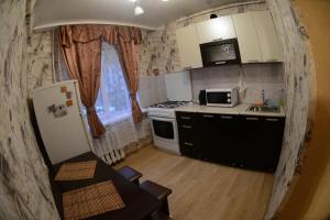 Апартаменты Фрунзе 45а, Витебск