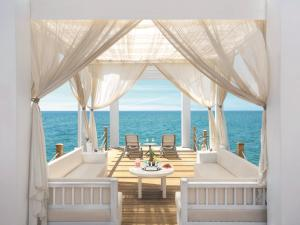 Kempinski The Dome Thalasso & Golf Resort, Resort  Belek - big - 57