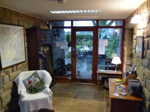 Tithe Barn Bed and Breakfast, Bed & Breakfasts  Carnforth - big - 55