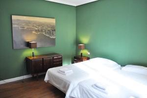 Apartamento Concha, Apartmanok  San Sebastian - big - 12