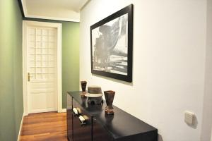 Apartamento Concha, Apartmanok  San Sebastian - big - 9