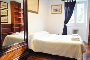 Apartamento Concha, Apartmanok  San Sebastian - big - 7