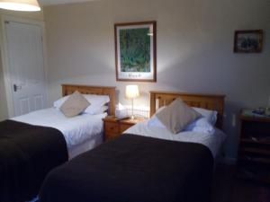 Tithe Barn Bed and Breakfast, Bed & Breakfast  Carnforth - big - 30