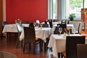 IntercityHotel Kassel, Hotely  Kassel - big - 27