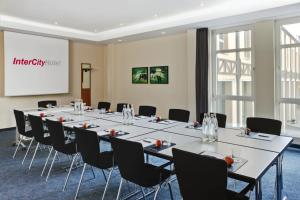 IntercityHotel Kassel, Hotely  Kassel - big - 32