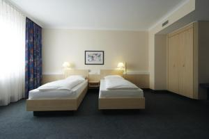 IntercityHotel Kassel, Hotely  Kassel - big - 8