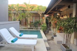 Sadana Bali Guesthouse