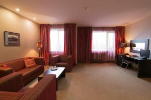 Good Stay Segevold Hotel & Spa, Hotels  Sigulda - big - 10