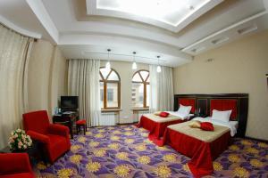 Отель Safran, Баку