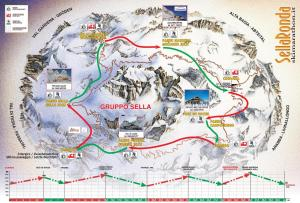Crioli Dolomiti Lodge, Apartments  Villabassa - big - 25