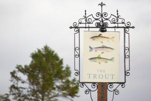 The Trout at Tadpole Bridge (31 of 49)