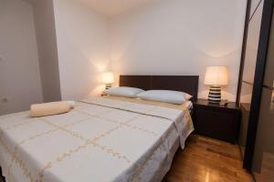 Apartments Casa Mia, Апартаменты  Драмаль - big - 65