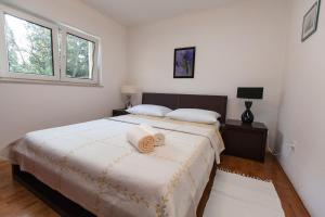 Apartments Casa Mia, Апартаменты  Драмаль - big - 70