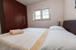 Apartments Casa Mia, Апартаменты  Драмаль - big - 71