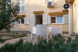 Apartments Casa Mia, Апартаменты  Драмаль - big - 77