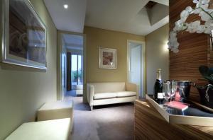 Apartament typu Junior Suite