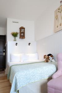 Standard-enkeltværelse