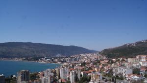 Apartment Topla, Apartments  Herceg-Novi - big - 17
