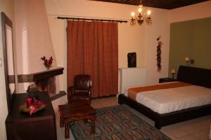 Hotel Magiossi, Hotely  Neraïdochóri - big - 43