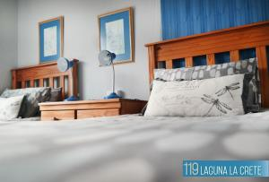 119 Laguna La Crete, Appartamenti  Uvongo Beach - big - 24