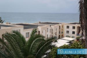 119 Laguna La Crete, Appartamenti  Uvongo Beach - big - 47