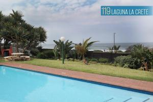 119 Laguna La Crete, Appartamenti  Uvongo Beach - big - 3