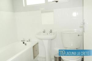 119 Laguna La Crete, Appartamenti  Uvongo Beach - big - 11