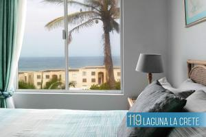 119 Laguna La Crete, Appartamenti  Uvongo Beach - big - 28