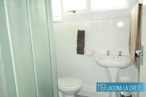 119 Laguna La Crete, Appartamenti  Uvongo Beach - big - 27