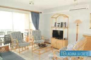 119 Laguna La Crete, Appartamenti  Uvongo Beach - big - 12