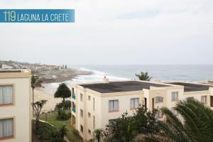 119 Laguna La Crete, Appartamenti  Uvongo Beach - big - 9