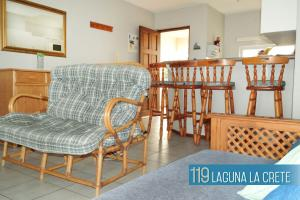 119 Laguna La Crete, Appartamenti  Uvongo Beach - big - 5