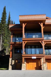 Mountain Jewel, Ferienhäuser  Silver Star - big - 16