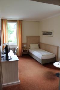 Hotel Alte Mark, Hotels  Hamm - big - 6