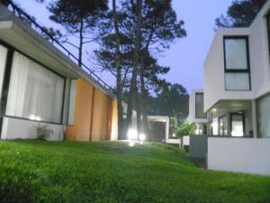 Filo De Los Medanos, Chaty v prírode  Villa Gesell - big - 39