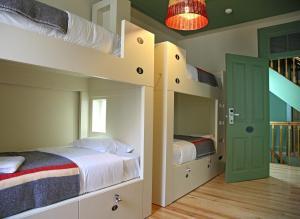 29 Madeira Hostel by Petit Hotels, Ostelli  Funchal - big - 11
