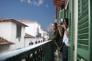 29 Madeira Hostel by Petit Hotels, Ostelli  Funchal - big - 12