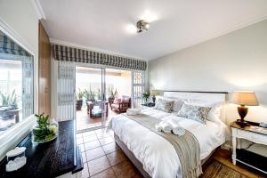 Luxus Apartment mit 2 Schlafzimmern
