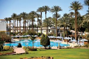 Cataract Pyramids Resort, Hotels  Cairo - big - 10