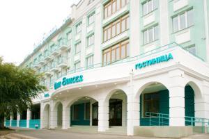 Гостиница Огни Енисея, Hotels  Krasnoyarsk - big - 32