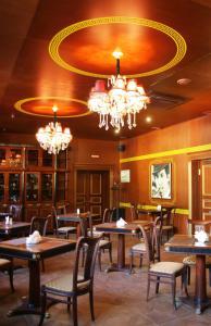 Гостиница Огни Енисея, Hotels  Krasnoyarsk - big - 26