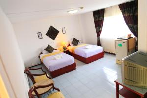 Regent Lodge Lampang, Szállodák  Lampang - big - 10